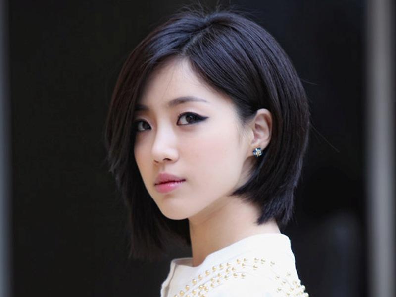 Artis Cantik Korea Kecopetan di Italia