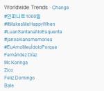 20130303 infinite trend