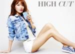 20130503 girlsgeneration sooyoung seohyun highcut4